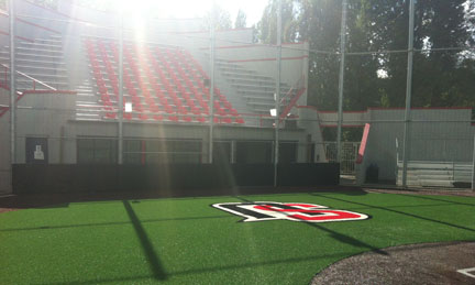 Bannerwood Park-City of Bellevue and Seattle University