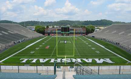 Marshall University - Joan C. Edwards Stadium