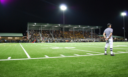 Pop Keeney Stadium