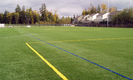 Skyline Community Sports Field